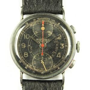 Heuer Chronograaf jaren 30