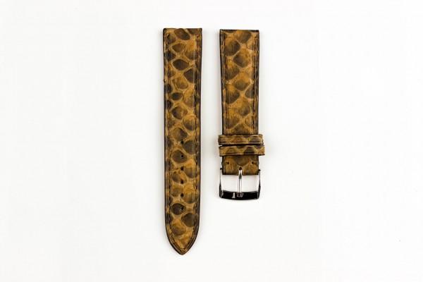 LIC Python horlogeband