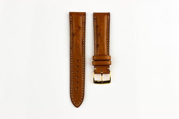 LIC struisvogel horlogeband